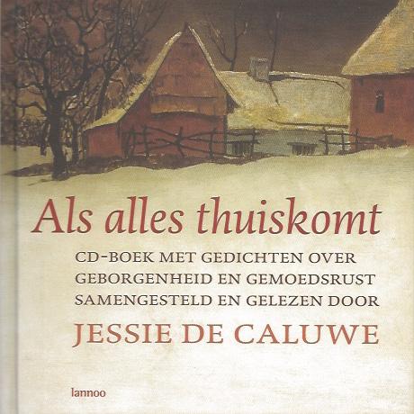 CD-boek Als alles thuiskomt