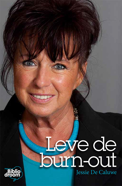 Leve de burn-out portret