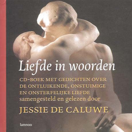 CD-boek Liefde in woorden