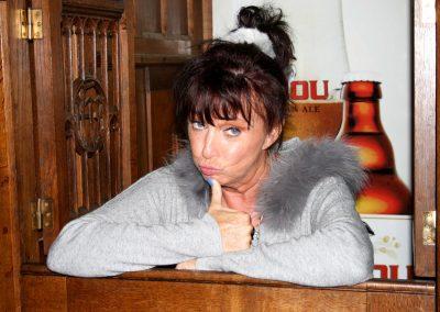 Jessie De Caluwe
